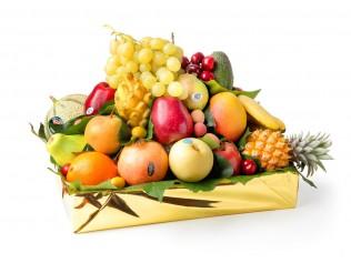Cesta de Frutas 5 Kg